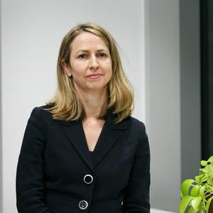 Alison Airey, CEO, ACBC NSW
