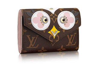 Louis Vuitton rooster clutch Chinese New Year