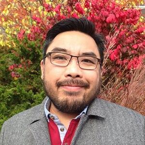 Associtate Professor Shanton Chang2