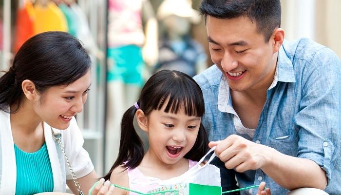 Children's Day Chinese eCommerce Festival