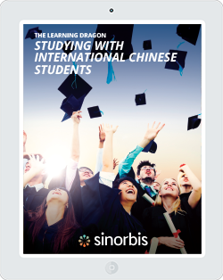 Download our free whitepaper: The Learning Dragon - Studying with International Chinese Students Part 1