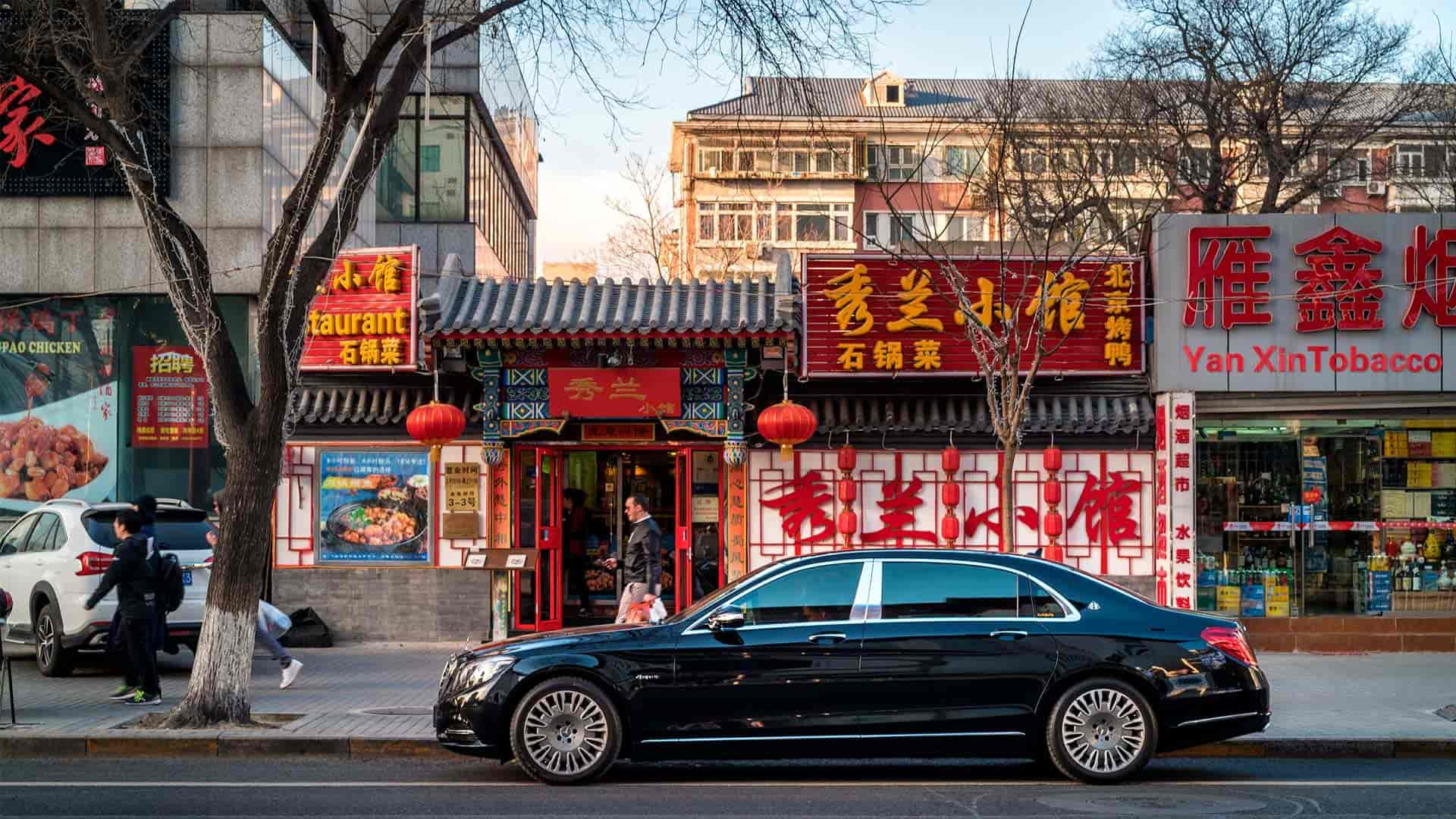 How foreign brands can successfully position themselves in China